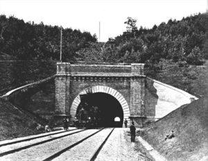 проектирование тоннеля - искусственное сооружение