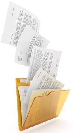фото документов