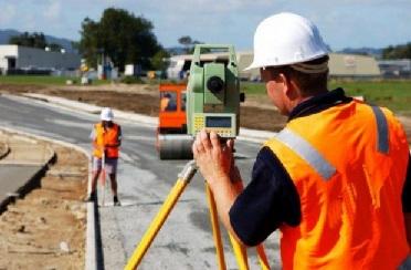 работы по изысканию при проектировании дорог