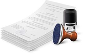 оформление комплекта документов на строительство дороги